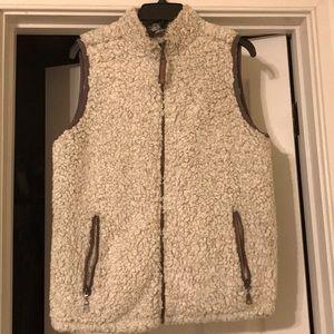 True Grit vest